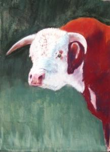 A Favorite Bull II