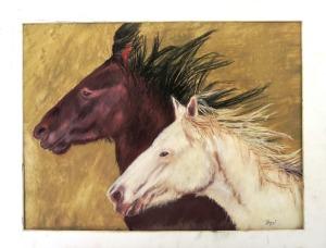 T.J. s Horses #1