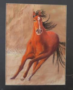 T.J. s Horses #2