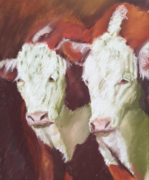 Cattle Drive 4 8x10 2016
